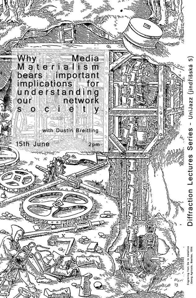 Geo-Media Materialism/Archaeology