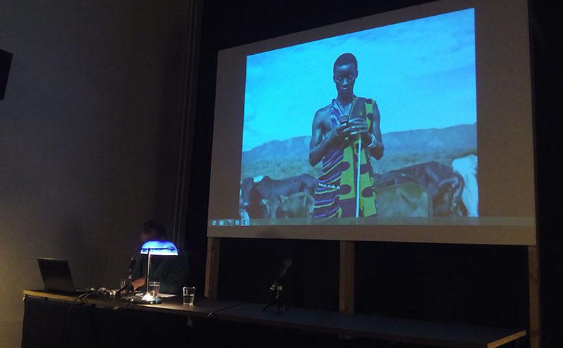 humanitarian design lecture
