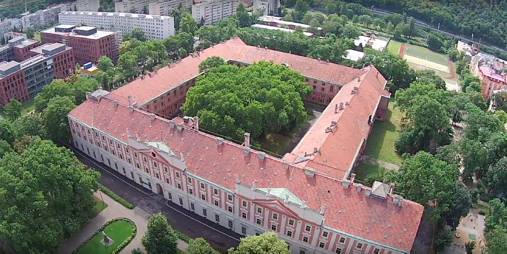 Invalidovna Digital Garden Lab